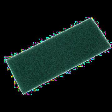 FIBRA LIMPEZA PESADA 1OOX260 - verde