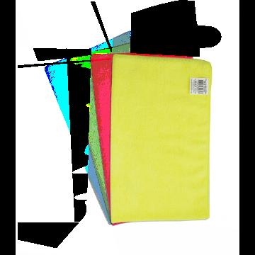 Pano de Microfibra Limpeza Geral 40x40  - 300g/m2