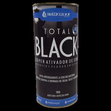 TOTAL BLACK 1KG