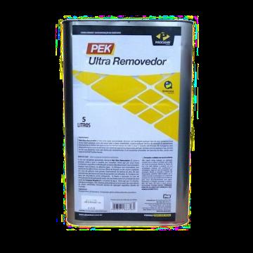 Pek Ultra Removedor de Resinas - 5L