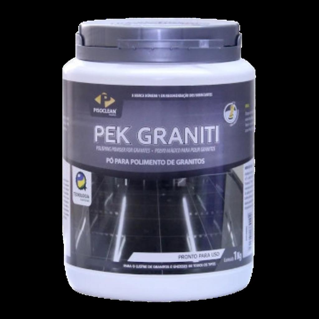 PEK Powder Granito Escuros