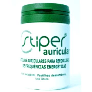 Stiper Auricular Pote c/100 Pastilhas