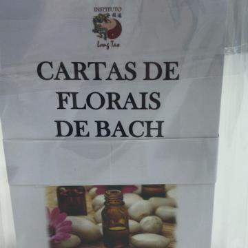 Cartas de Florais de Bach