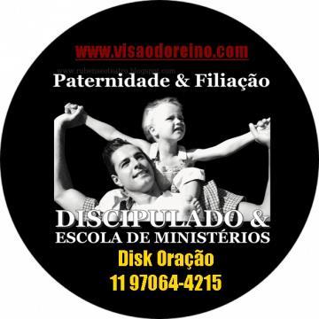Chaveiro Paternidade & Filiação