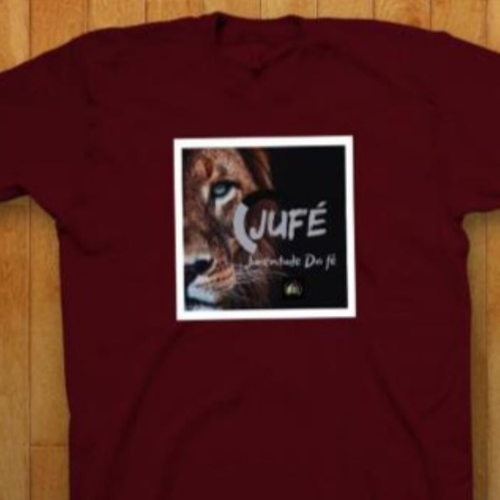Camiseta JUFÉ
