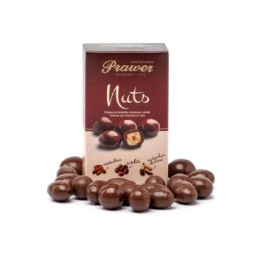 Drágeas Nuts 55g - Prawer
