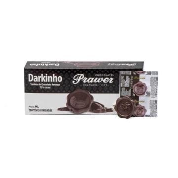 Darkinho Estojo 90g - Prawer