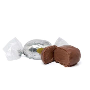 Big Trufa de Chocolate ao Leite 35g - Prawer
