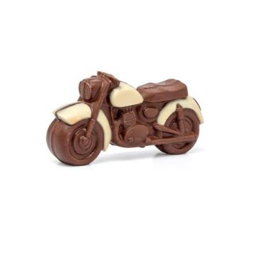 Moto de Chocolate 100g - Prawer