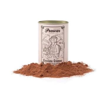 Chocolate Quente Cremoso 200g - Prawer