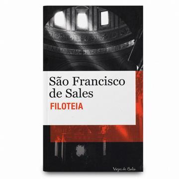 FILOTEIA - São Francisco de Sales
