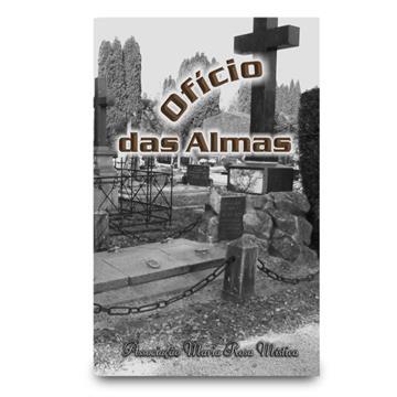 OFÍCIO DAS ALMAS DO PURGATÓRIO