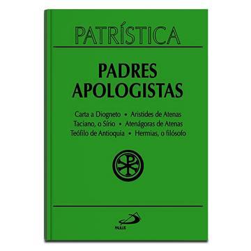 PATRÍSTICA 2 - PADRES APOLOGISTAS