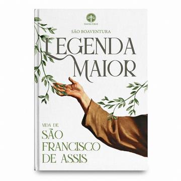 LEGENDA MAIOR - São Boaventura