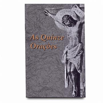 AS QUINZE ORAÇÕES - Santa Brígida