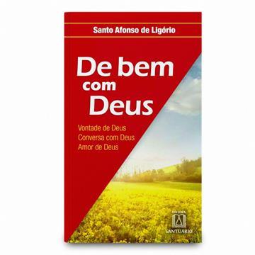 DE BEM COM DEUS - Santo Afonso de Ligório
