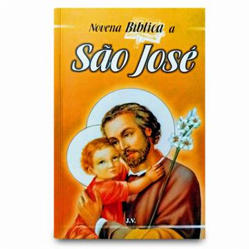 NOVENA BÍBLICA A SÃO JOSÉ