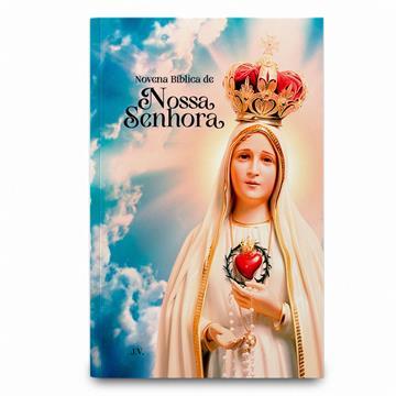 NOVENA BÍBLICA DE NOSSA SENHORA