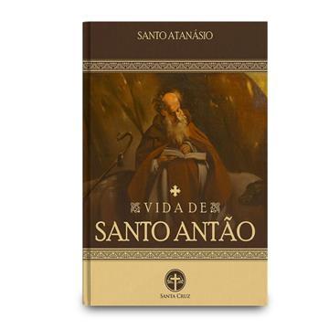 VIDA DE SANTO ANTÃO - Santo Atanásio