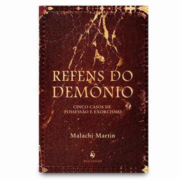 REFÉNS DO DEMÔNIO