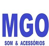 M G O AUDIO DESIGN