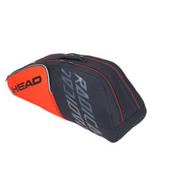 Raqueteira Head Radical 6R Combi New